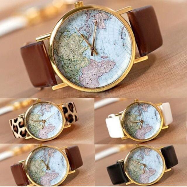 Globetrotter watch trumpet jewels accessories online store globetrotter watch gumiabroncs Gallery