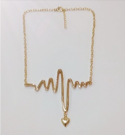 heart beat necklace flyasfk online store powered by