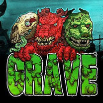 "Grave Maker - Demo 7"" ON SALE!"