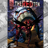 The Red Ten #3