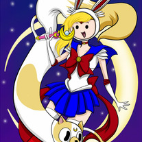 She is the One Named Fionna