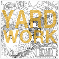 "Yardwork//Andy The DoorBum ""split"" 7"""