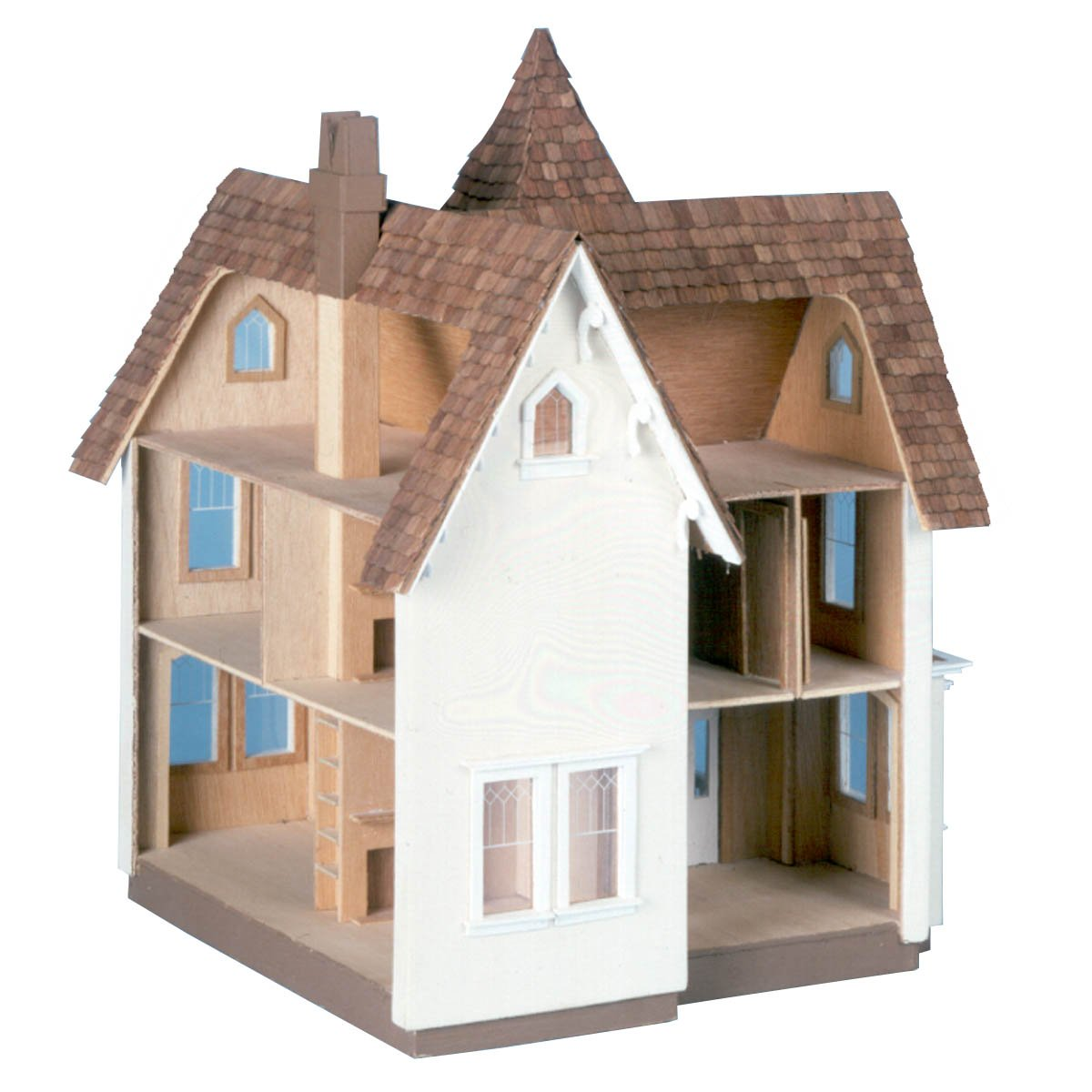 Skarla 39 s variety shop deals 1 24 scale victorian for Build your house