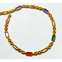 Zingara (necklace chain)