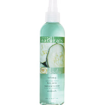 NATURALS Cucumber Melon Body Spray by Avon