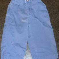 Navy Blue Dress Pants-Chaps Size 18 Months