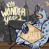 The Wonder Years - The Upsides LP