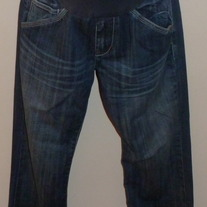 Denim Jeans-!it Size Medium  04113