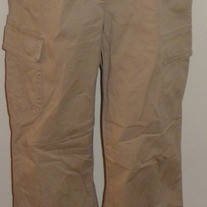 Khaki Pants-ME Size Small Regular  041214