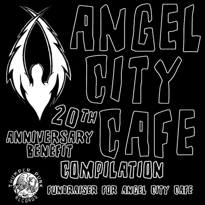 Angel city cafe benefit compilation