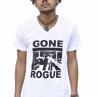 Gone rogue - 40% off!
