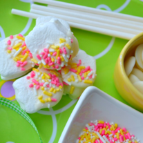 Marshmallow Pop Kit