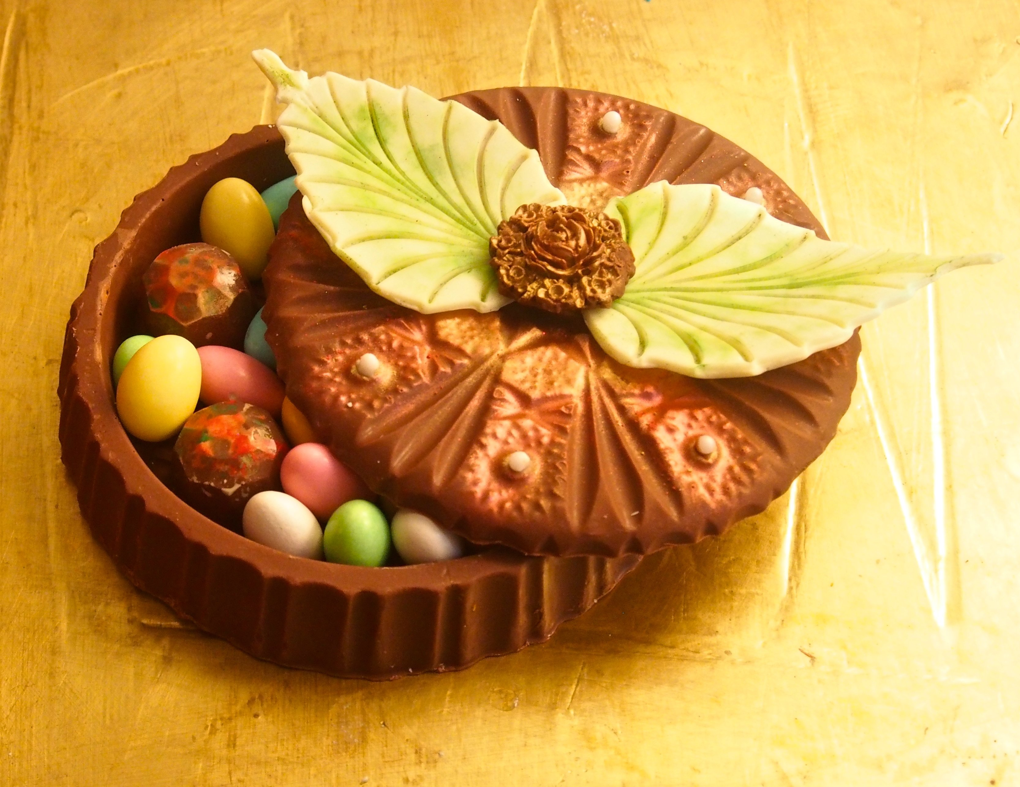 life is a box of chocolate Box of chocolates represents results of our choices there are numerous choices that we make on daily basis, and then we live with those results if you take a piece of chocolate, it looks ordinary from the outside, but only when you break it (ma.