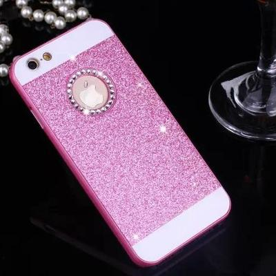 Iphone 5s Cases Hot Pink Iphone 5 / 5s Hot Pink Glitter