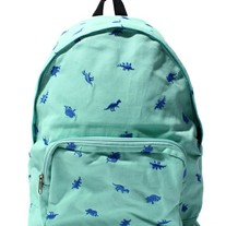 Wego Dinosaur Backpack