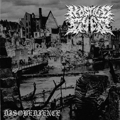 "Hostile eyes ""disobedience"""