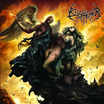 "Blasphemer ""devouring deception"""