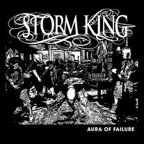 Storm King - Aura of Failure medium photo