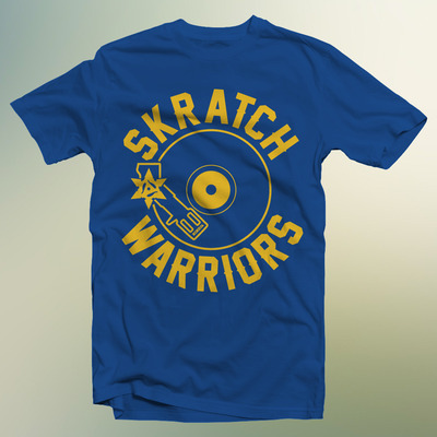 Skratch Warriors
