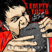 EMPTY TOMB CD ANTHOLOGY - Eat It Like It Is!