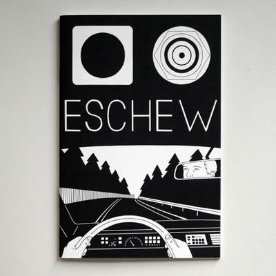 Home eschew store online store powered by storenvy for Esche wei