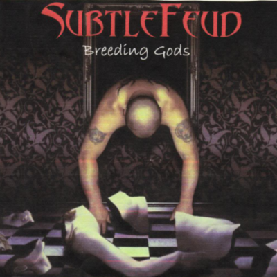 Subtlefeud - breeding gods digital copy