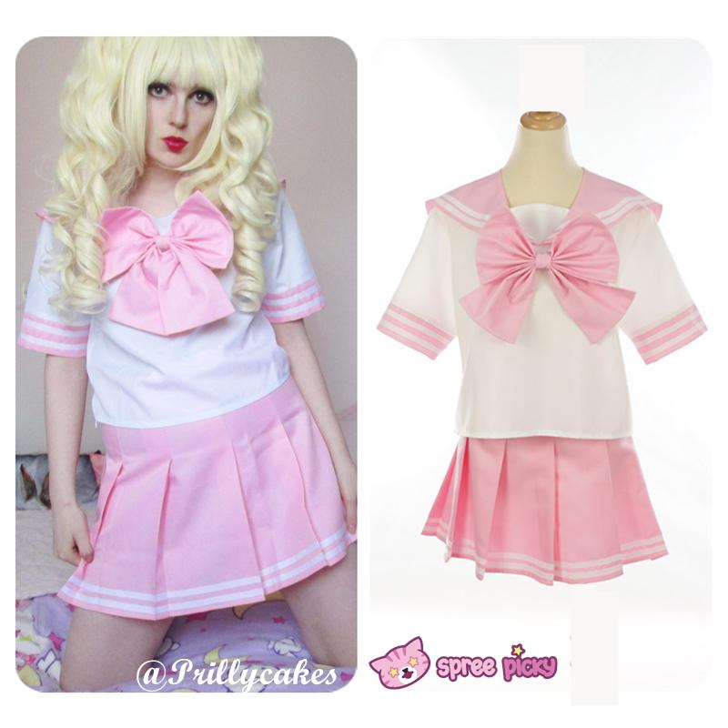 Daily Cosplay [Sailor Moon]Sailor Chibi Moon Chibi Usa ...