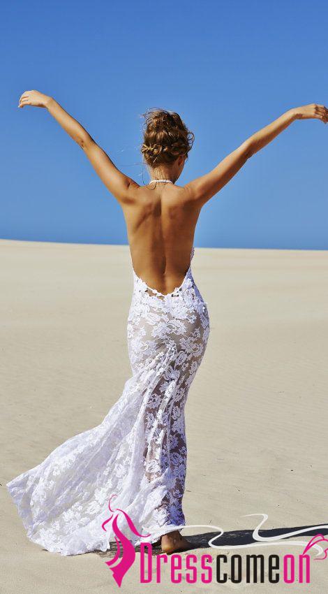 Wedding Dresses Open Backs 24
