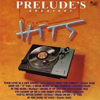 Prelude's Greatest Hits Volume 1