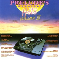 Prelude's Greatest Hits Volume 3