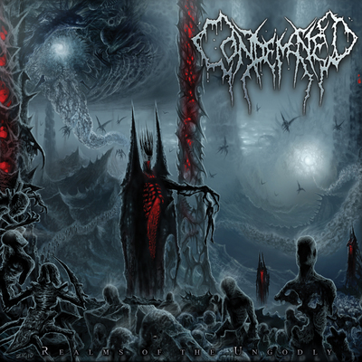 "Condemned ""realms of the ungodly"""
