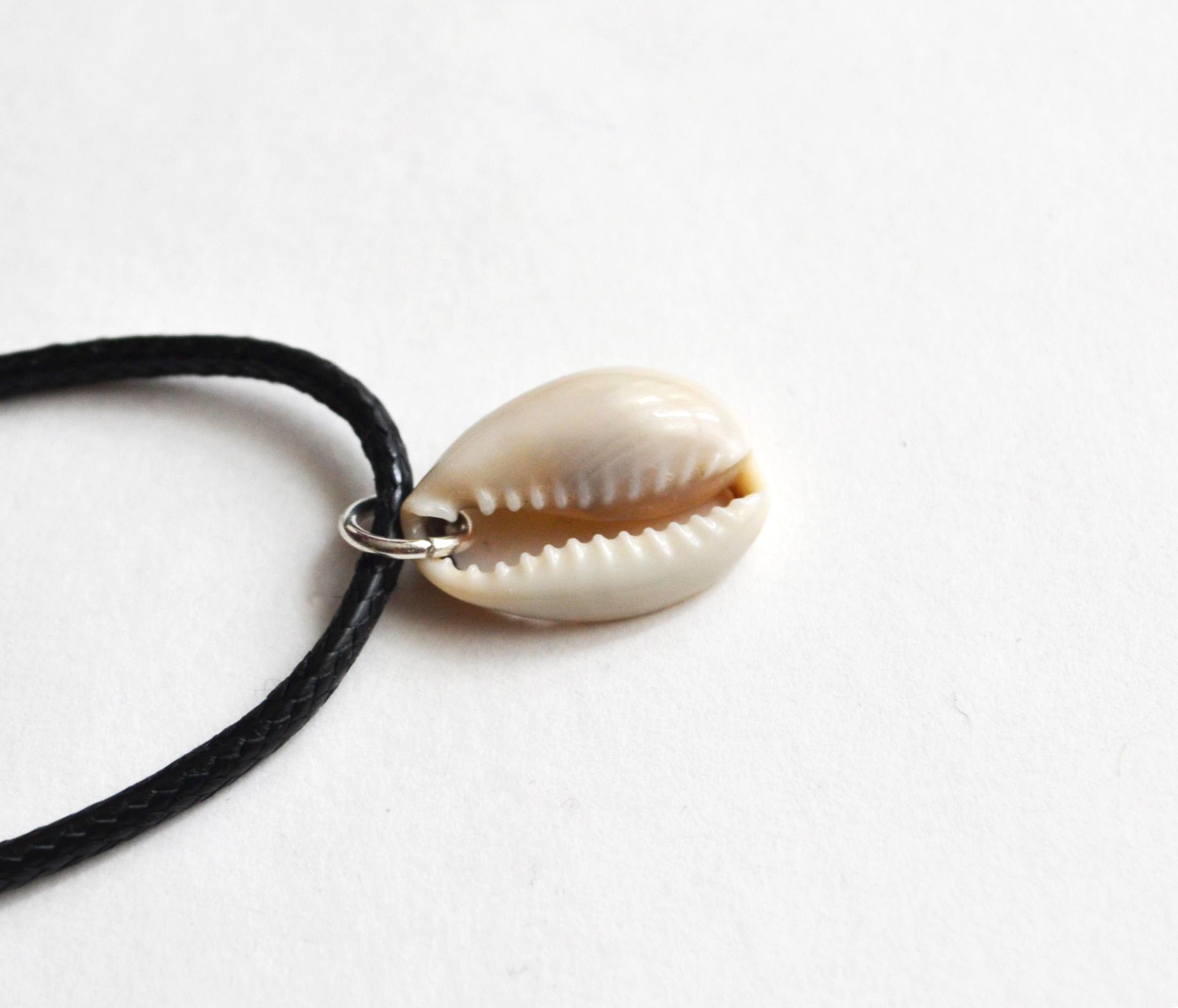 Cowrie Shell Choker, Shell Necklace, Shell Choker, Cowrie Shells, Choker,  Summer