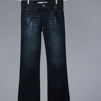 Joes Jeans- The Rockstar Flare Studded Pocket