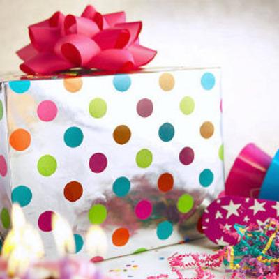 Красивые вещи к дню рождения своими руками