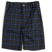 Appaman Boys Black Board Shorts