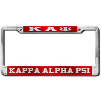 Kappa Alpha Psi Greek Letter Frame