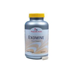 Supplement Fountain | Exomine for Joint Support | Online Store Powered