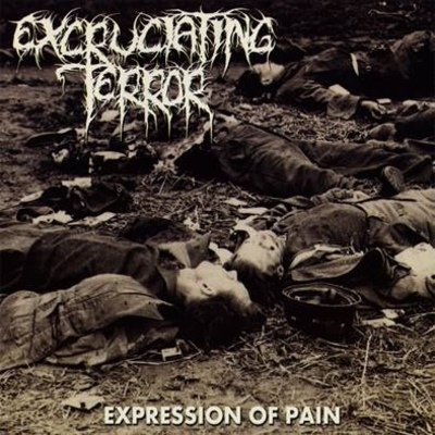 "Excruciating terror ‎""expression of pain"""