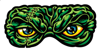 monster eyes full color shaped vinyl sticker $ 1 99 monster eyes ...