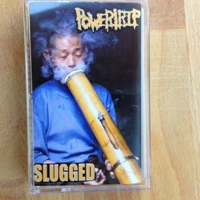 Powertrip / slugged split cs