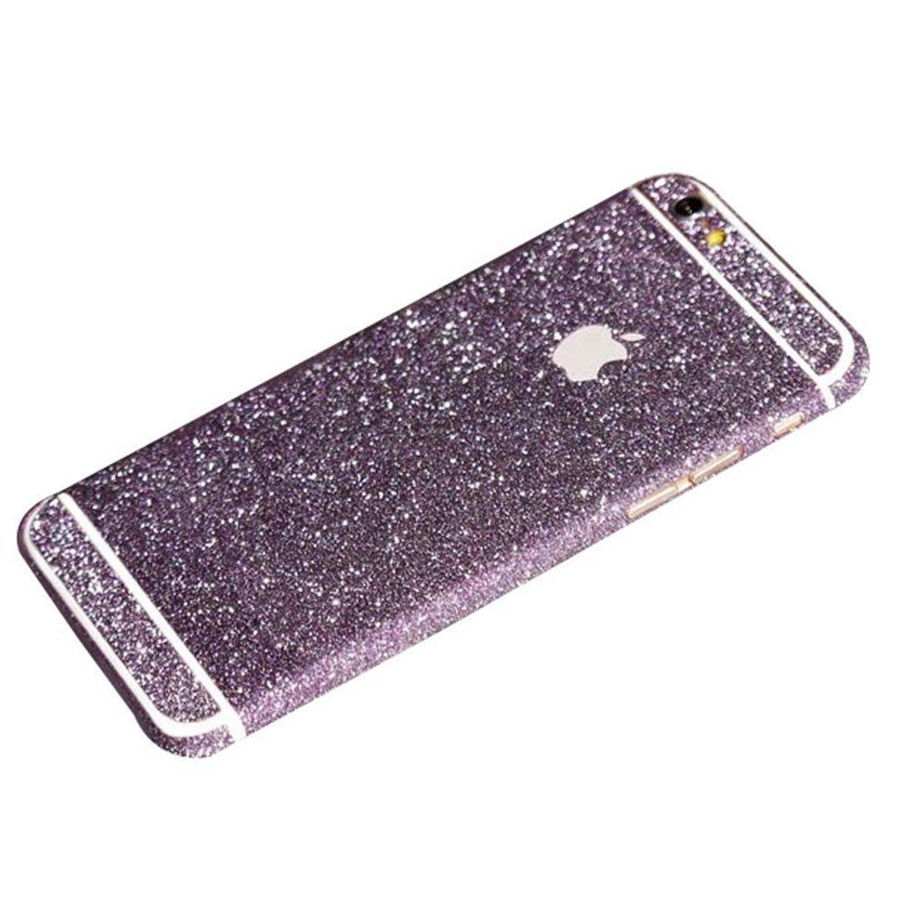 Air Skin Razor Case - Apple iPhone 6s Plus (Purple)