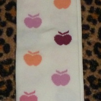 Leg Warmers-Infant/Toddler #105