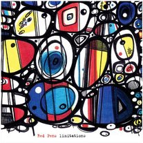 RED PENS - 'LIMITATIONS' CD EP (GRAIN BELT)