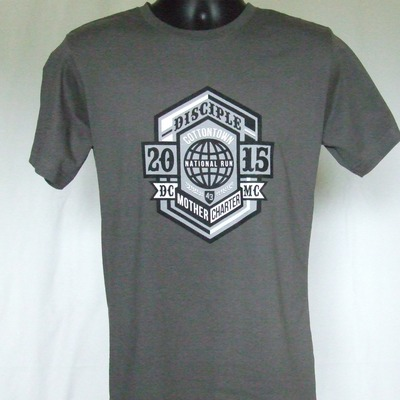 2015 usa/national run t-shirt youth ($3) - adult ($5)