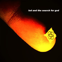 DAMAGED: LSD and the Search for God 12""