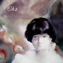 TQA002 - Elika - Self-titled CDR