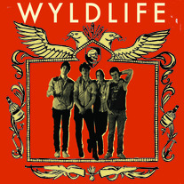 WYLDLIFE - Debut CD