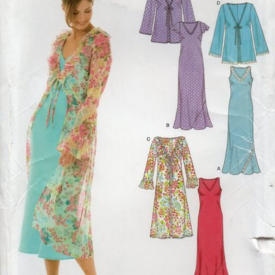 Simplicity 4781 Misses Outerwear Pattern Sizes 18 - 24 · Kool Kitsch ...