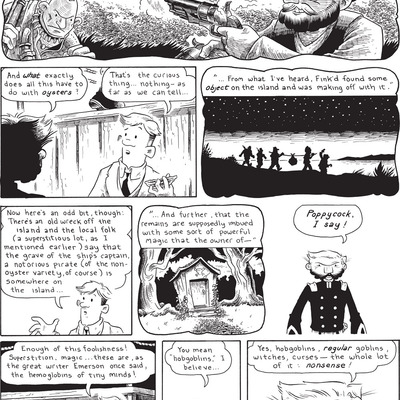 Oyster war page 14