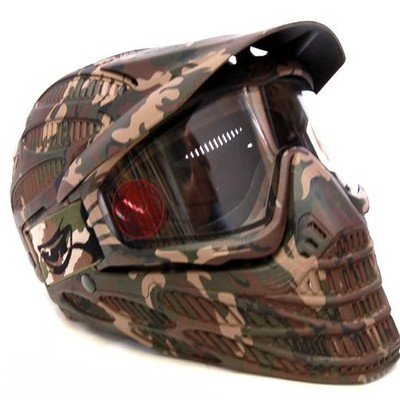 Jt flex-8 head shield